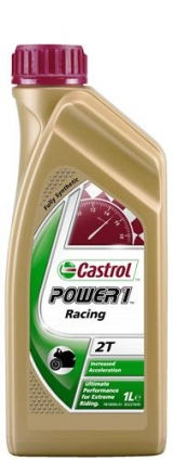 CASTROL  POWER 1  TTS- RACING  2T