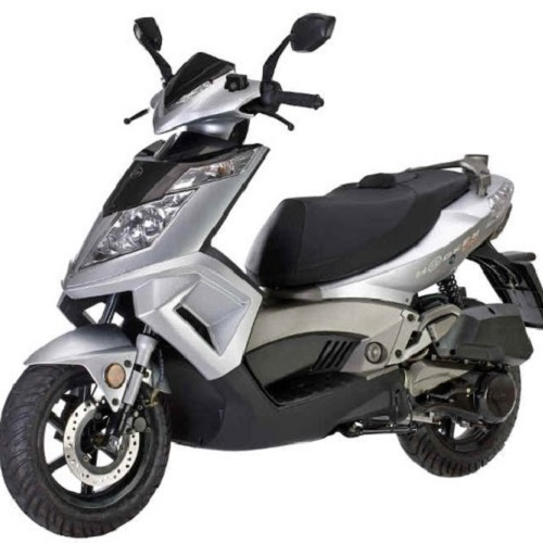 SCOOTER 125-250